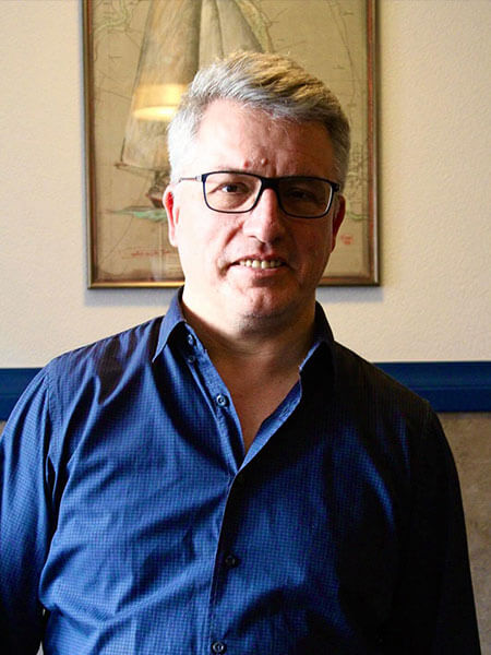 Michael Juergens