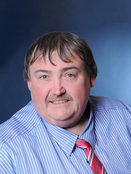 Dieter Murck