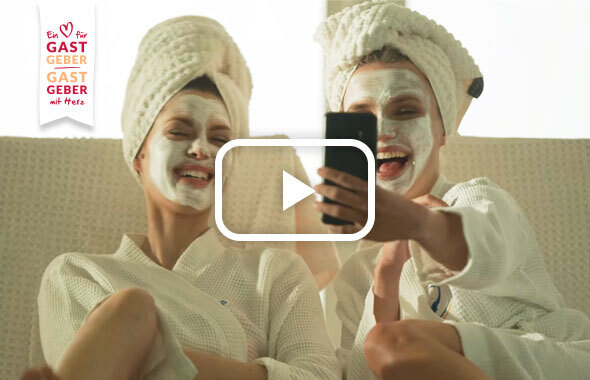 DEHOGA Video Wellness
