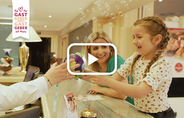 Familienurlaub Video