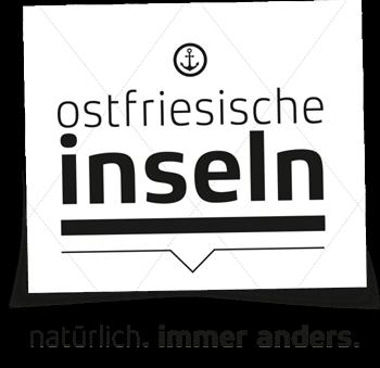 Logo Ostfriesische Inseln